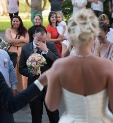 Esküvő Leánykikérés - Ózd