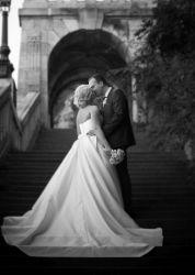 Esküvő - Budapesten