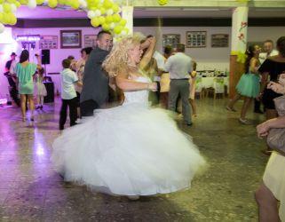 Esküvő, lakodalom - Ózd