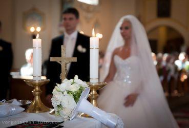 Esküvő, házasságkötés - Miskolc