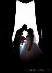 Esküvő és kreatívfotózás - Ózd