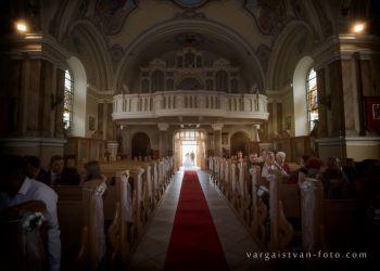 Esküvő, Házasságkötés - Ózd