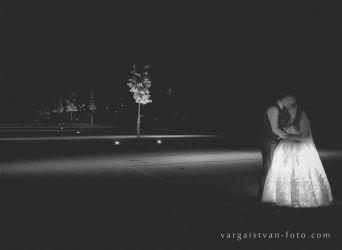Esküvő - Ózd