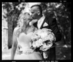 esküvő fotózás akár filmre is